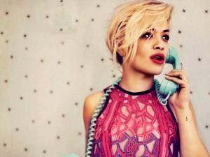 Rita Ora Wallpaper rita-ora