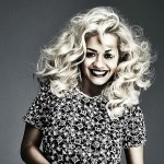 Rita ora famous wallpapers