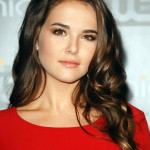 Zoey Deutch the vampire academy blood sisters