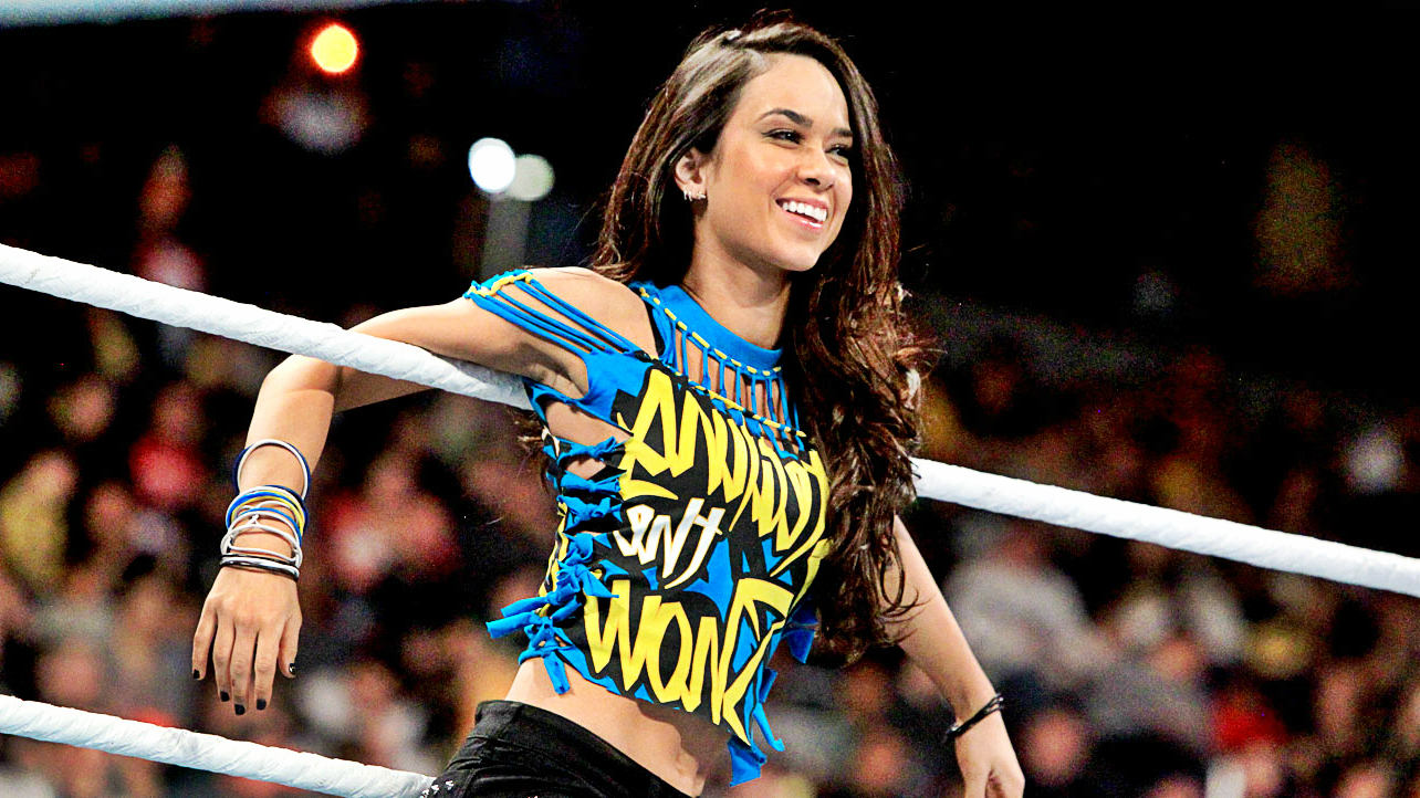 AJ Lee wallpapers. awesome