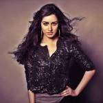 beautiful actress shraddha kapoor