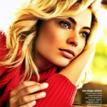 beautiful australian actress margot robbie high resolution wallpaper for desktop background download