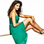 deepika padukone indian actress in beautiful dress high resolution