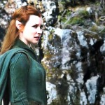 evangeline lilly the hobbit hd wallpapers beautiful
