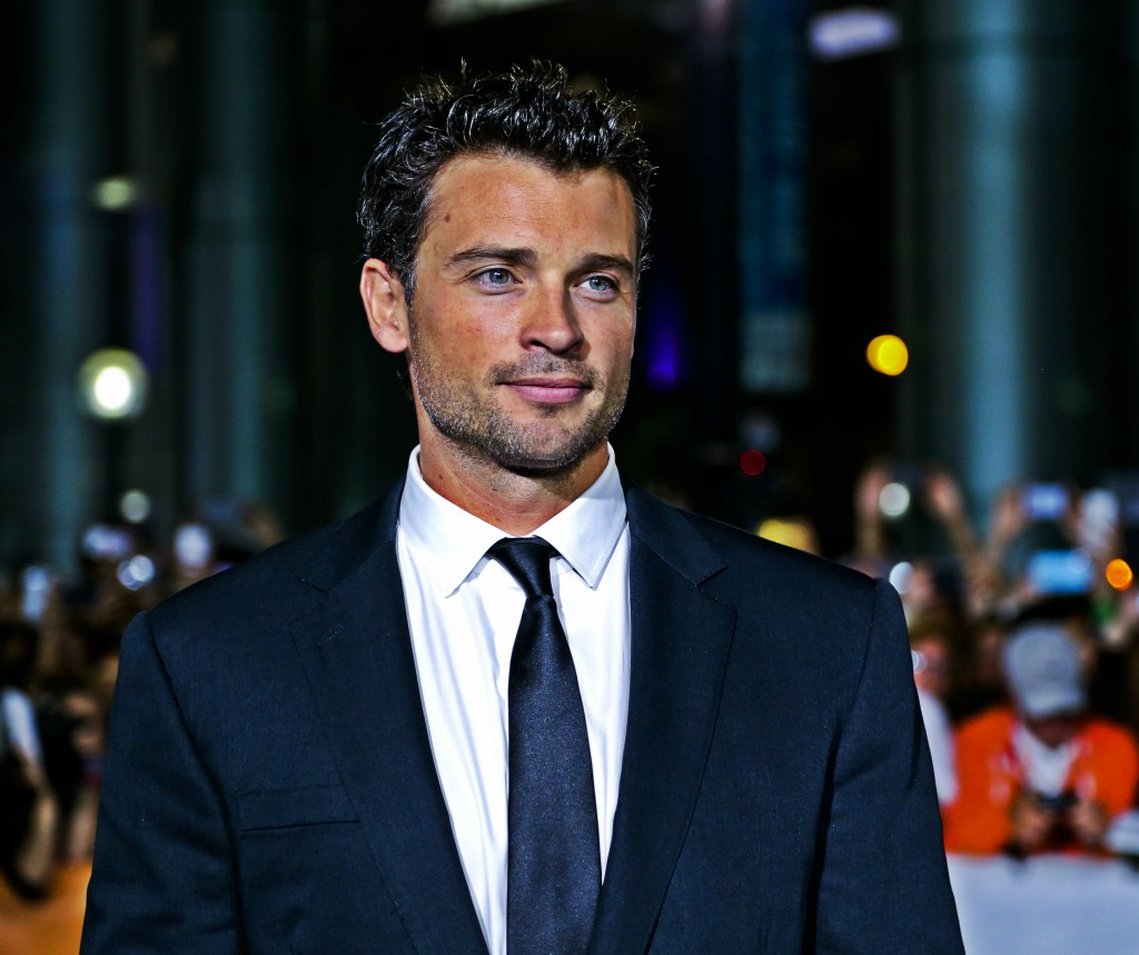 tom welling wallpapers