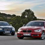 BMW 1 Series 2012 Wallpaper
