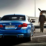 BMW F10 M5 High Quality Wallpapers