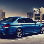 BMW F10 M5 High Quality Wallpapers (2)