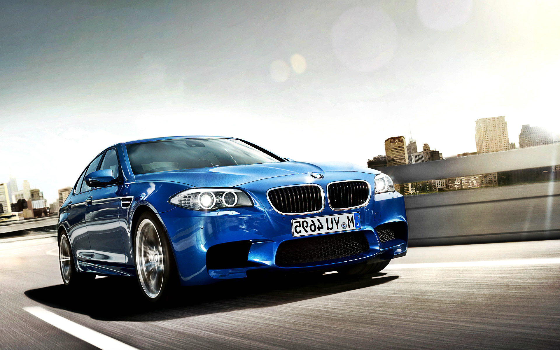 bmw m5 wallpapers hd wallpapers