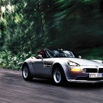 BMW z8 pictures