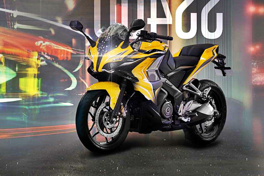 Bajaj Pulsar 200 SS Price Engine Specifications Images Features Mileage