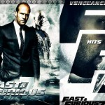 Big HD Fast and Furious 7 Movie HD Desktop wallpapers download