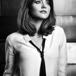 Dr Whos Jenna Coleman for Empire Magazine