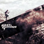 Fast And Furious 7 Movie Action Trailer HD Wallpaper