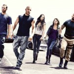 Fast And Furious 7 Wallpaper Background