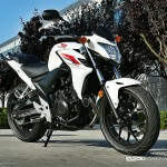 Honda CB500F First Ride wallpapers