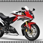 Honda CB500X beautifully Wallpapers