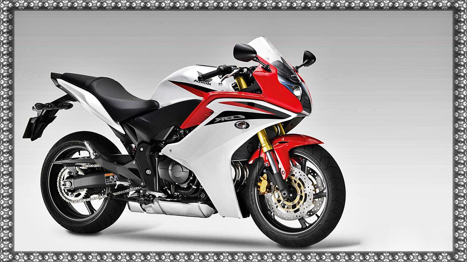 Honda CB500X Beautifully Wallpapers