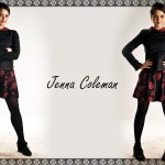 Jenna louise coleman pics