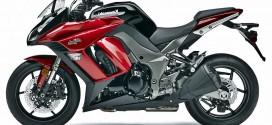 Kawasaki Ninja 1000 images pictures gallery