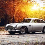 amazing aston martin car