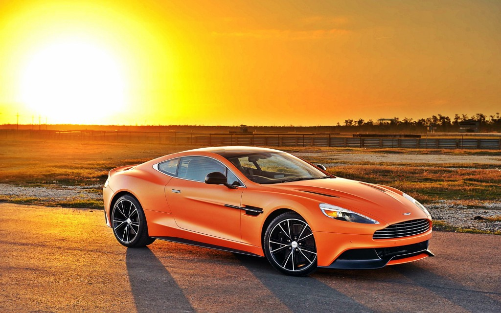amazing aston martin landscape wallpaper