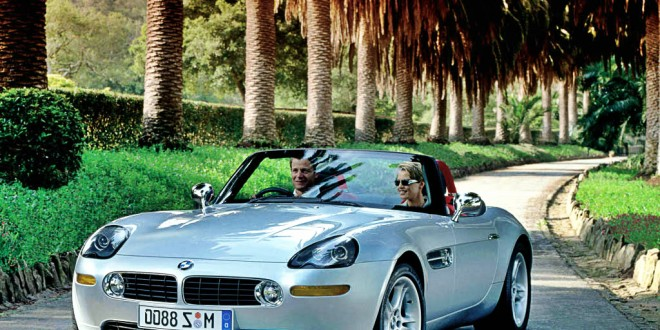 bmw z8 series Wallpaper