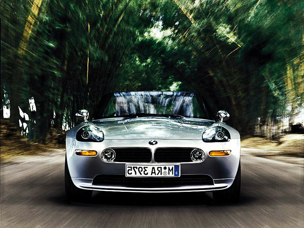 Bmw Z8 Pictures Hd Wallpapers