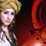 indian actress hansika motwani widescreen high resolution