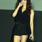 priyanka chopra in black dress wide hd wallpaper