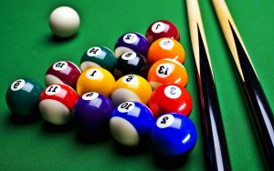 Best Billiard Computer Wallpaper HD