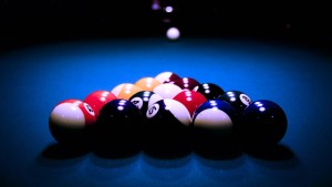 Billiards Triangle hd wallpapers