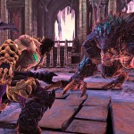 Darksiders II HD Image