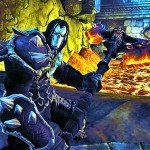 Darksiders II HD Pichers