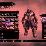 Darksiders II HD Wallpaper