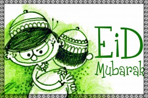 Eid mubarik card HD PHOTO