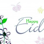 Eid ul Fitr Greeting Cards for Desktop