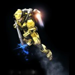 Halo Reach Armor