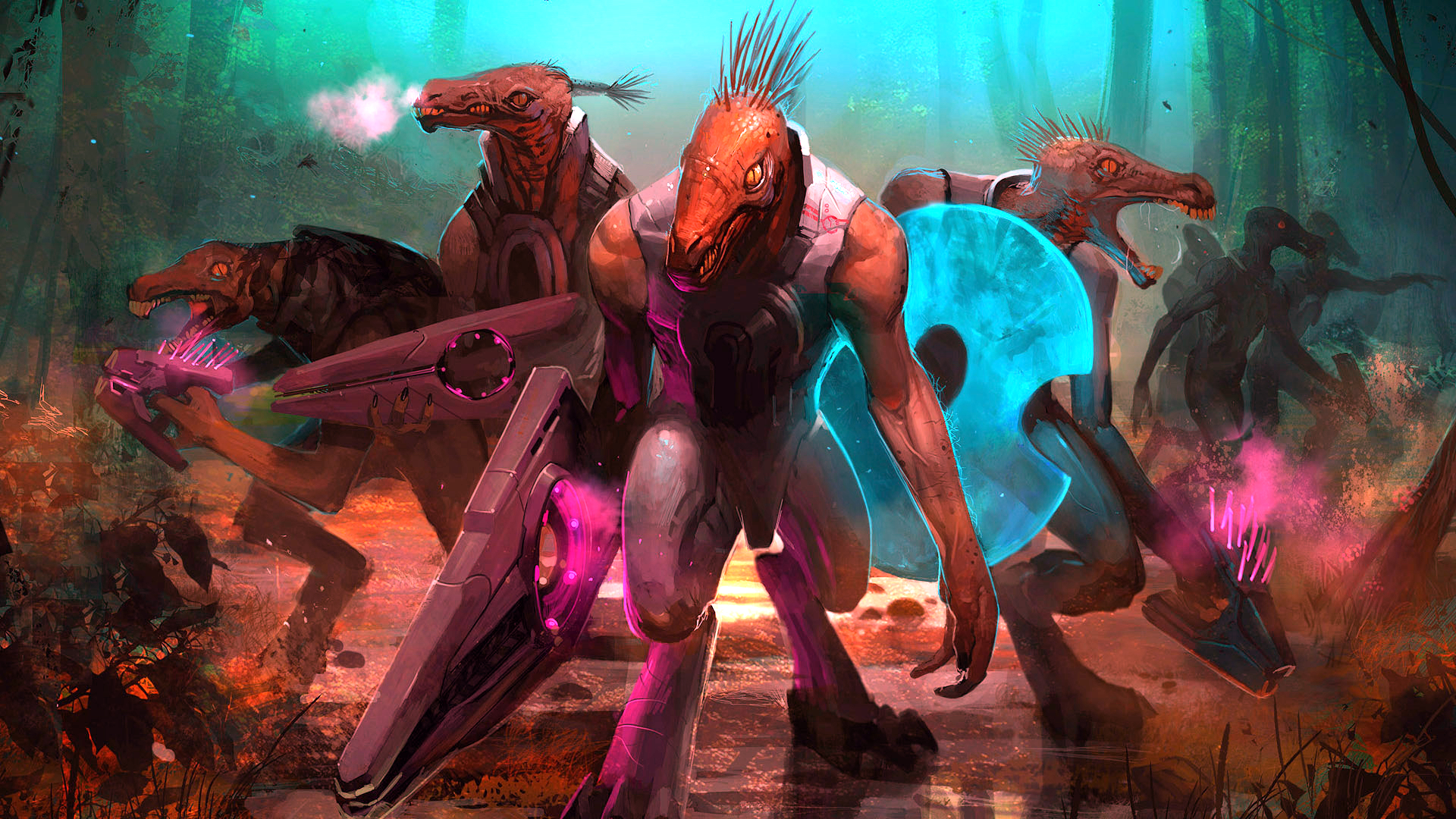 Halo Wars games wallpapers | Hd Wallpapers