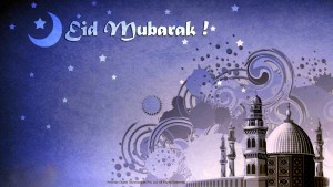 Mocomi Eid Wallpapers