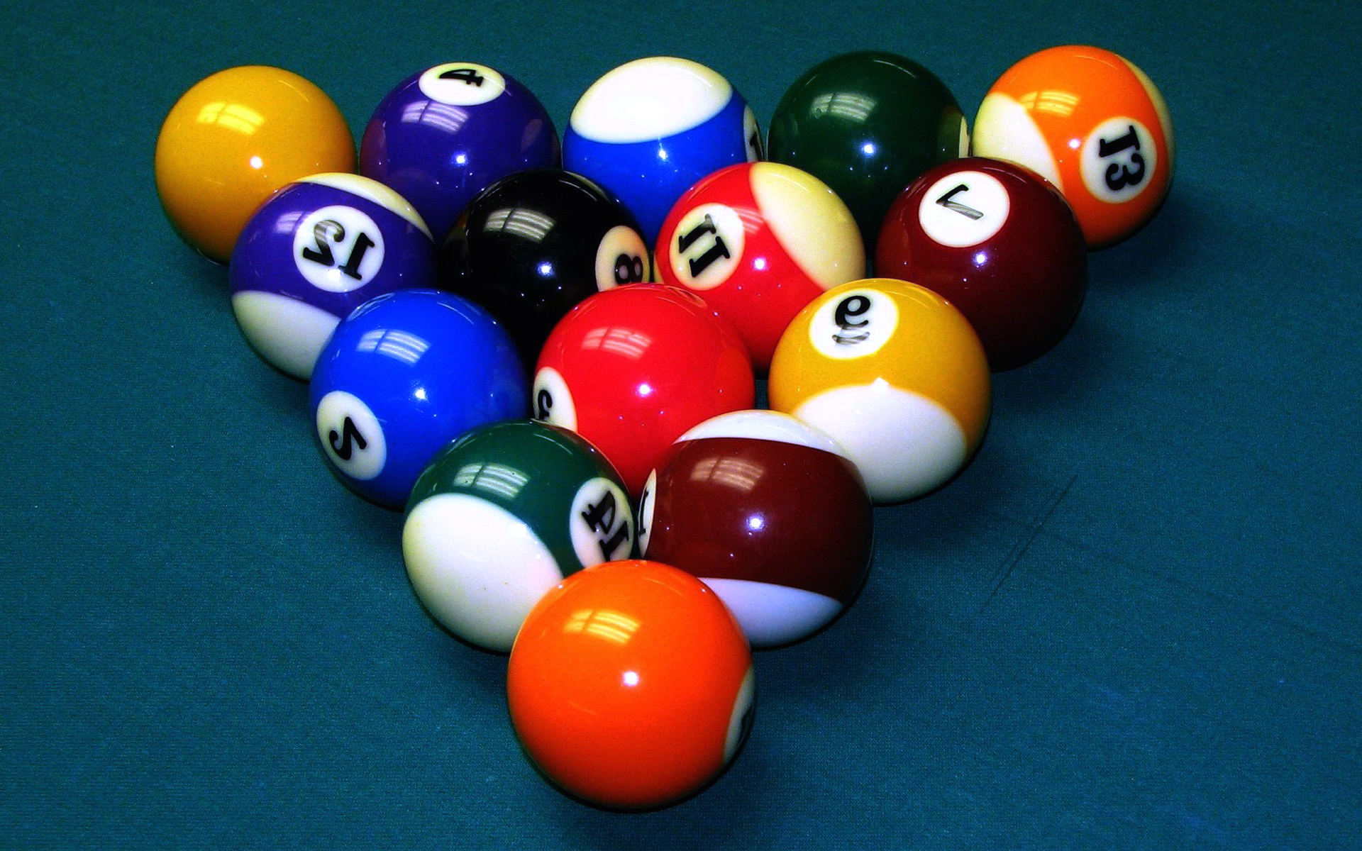 Billiard hd wallpapers