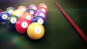 billiards HD wallpapers