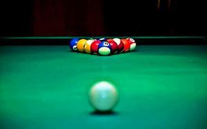 billiards Sports wallpaper